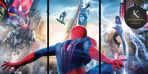 amazing spiderman review recenzja opinia test