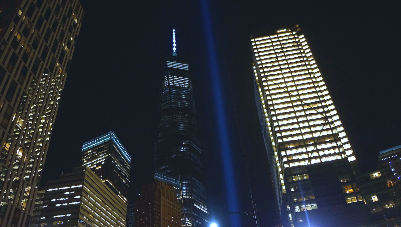 wtc tower
